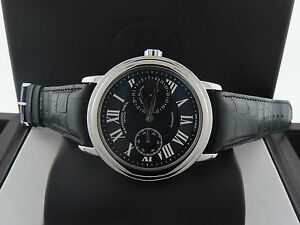 new raymond weil maestro leather strap men 039 s watch 2846 stc 00209 image is loading new raymond weil maestro leather strap men 039