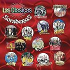 Las Clasicas Sonideras by Various Artists (CD, Jan-2004, Disa)