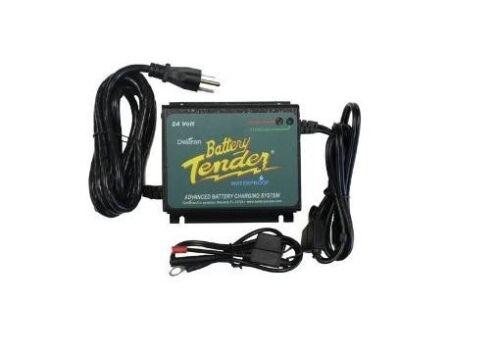 Waterproof Power Tender Plus Battery Tender by Deltran 24 Volt 2.5 Amp 022-0158