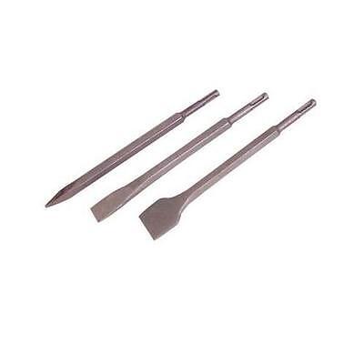 Silverline Silicon Stones Set 7pk 3.1mm dia Mandrel DIY Power Tool Accessories