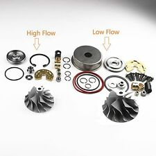2008 2010 Ford Powerstroke 64l Turbo Repair Rebuild Kit Cast Compressor Wheel