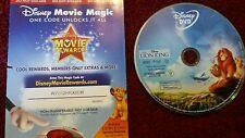 The Lion King (DVD, 2011)  Read description