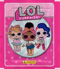 PANINI L.O.L Surprise! LOL Sticker zum Aussuchen - Freie Auswahl - 5 Stück