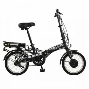 Folding-Electric-Bike-in-Black-Pro-Rider-Ion-RB1155