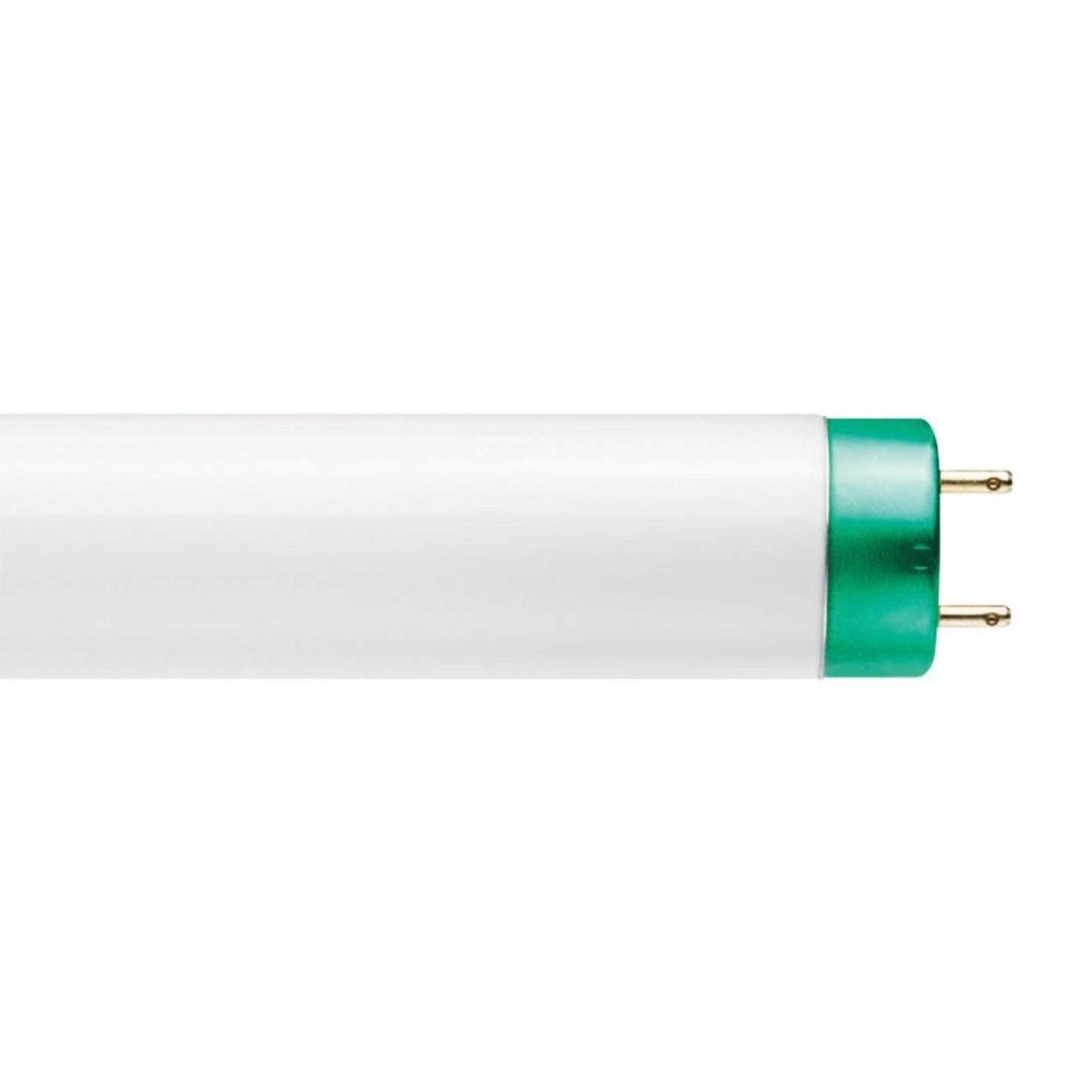 CASE OF 25 PHILIPS F32T8 ADV830 EW ALTO 30W ENERGY 30,000 T8 Light Bulb 4ft