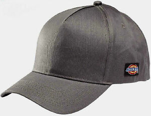 MENS DICKIES LOGO BASEBALL CAP IN GREY WORKWEAR CASUAL WEAR BEENIE CAP FL05199 - <span itemprop=availableAtOrFrom>West Midlands, United Kingdom</span> - 30 days Most purchases from business sellers are protected by the Consumer Contract Regulations 2013 which give you the right to cancel the purchase within 14 days after the day you - West Midlands, United Kingdom