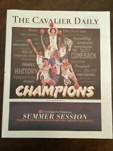 2019-Virginia-Cavaliers-Basketball-National-Champions-Cavalier-Daily-Newspaper