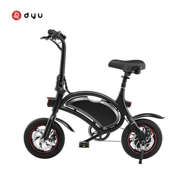 Airwheel E3 Smart Electric Folding Bike For Sale Ebay