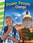 Power, People, and Change (Georgia) by Wendy Conklin (Paperback / softback, 2016)