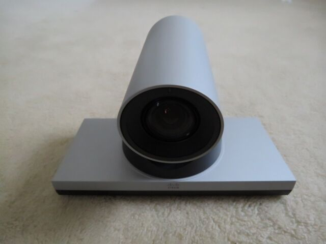 Tandberg Cisco TelePresence TTC8-05 Video for CTS-SX20 Camera CTS-PHD1080P4XS2