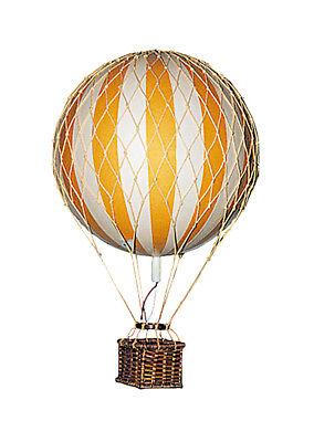Mini Ballon-Modell, Heißluftballon, Hängeballon, Authentic ...