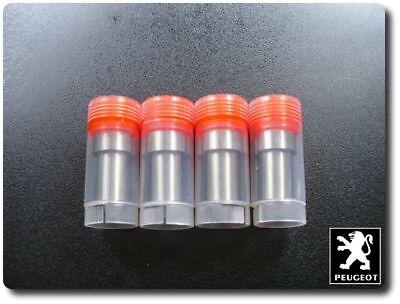 Peugeot 206 306 1.9 D Dw8 Nuevo Inyector Inyectores Set De 4 rdnosdc6903