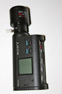 Sony Hdr As15 Action Camera W 2 8 12mm Mega Pixel Night Lens No Fish Eye 1080p 4905524901016 Ebay