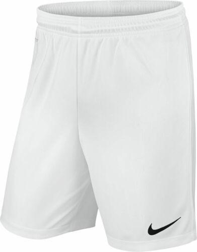 Parco originale Nike Dri Fit Pantaloncini da Uomo per Sport Palestra Calcio S M L XL XXL