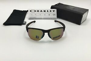 db5b75737df Oakley Sliver® Edge 9413-0565 Men s Matte Tort Sunglasses