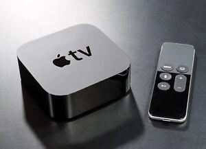 Apple Tv 4 64gb Xxl Premium Paket Kodi Sky Q Safari