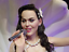 thumbnail 2 - Life Size Katy Perry Singer Movie Wax Statue Realistic Prop Display Figure 1:1