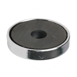 36mm-strong-ferrite-magnet-Ferrite-Magnets-Disc-Disk-Round-Through-Hole-Mounting