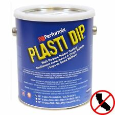 Performix 10101 Plasti Dip Red 1 Gallon