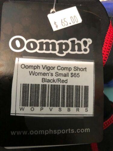 Race Cycling Shorts ~ Women/'s  S ~ NWOT Oomph