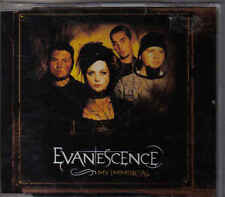 Evanescence-My Immortal cd maxi single