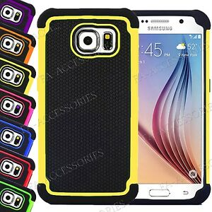 For-Galaxy-S8-Shock-Proof-Dual-Layer-Builders-Case-Cover-S8-Plus-S7-Phone-Models
