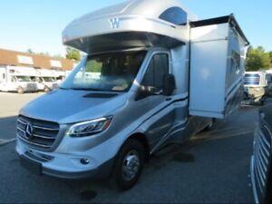 Winnebago Find Rvs Motorhomes Or Camper Vans Near Me In