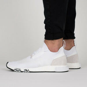 brand new 3fa4b a9fb2 Image is loading MEN-039-S-SHOES-SNEAKERS-ADIDAS-ORIGINALS-NMD-