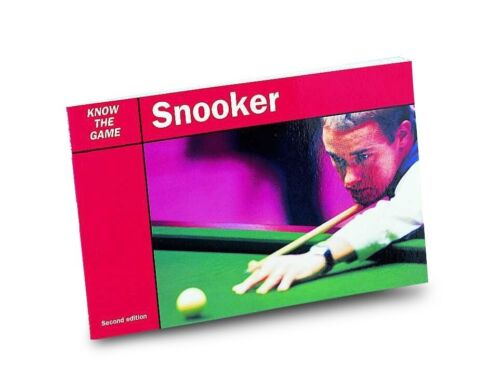 """Know the Game"" Snooker"