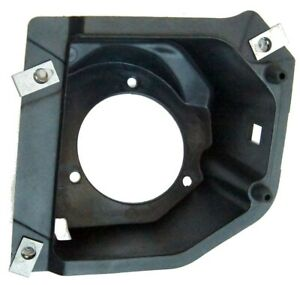 Cadillac-XLR-Fuel-Tank-Filler-Neck-Housing-Gas-Cap-Insert
