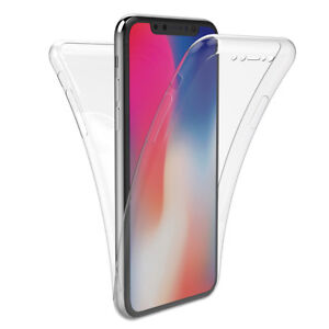 coque 360 iphone xs max silicone