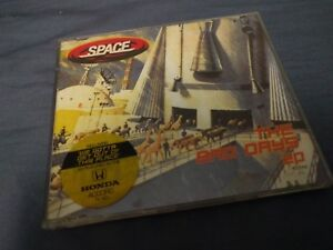 Space-The-Bad-Days-EP-CD-Single-We-039-ve-Gotta-get-out-of-this-place