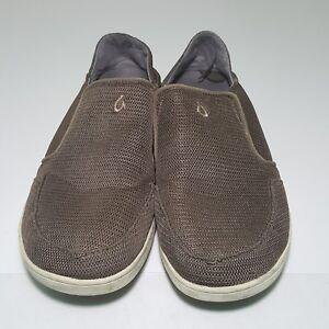 2ea7069a07d7 Image is loading OluKai-Nohea-Mesh-Slip-on-Shoes-Men-039-