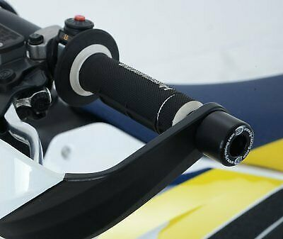 KTM 1190 Adventure 2013-2016 & KTM 790 Adventure 2019 r&g Racing Bar End Sliders