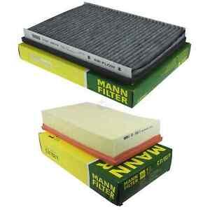 Mann-filter-Set-VW-Passat-3A2-35I-2-0-16V-1-8-Variation-3A5-2-8-VR6-Syncro