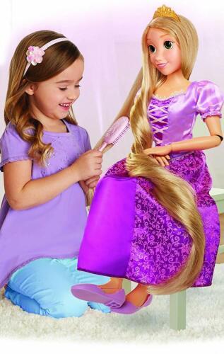 "Disney Princess 32/"" Playdate Rapunzel Doll"
