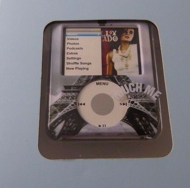 for iPod nano case cover Eifel Eiffel Tower smoothtalk paris