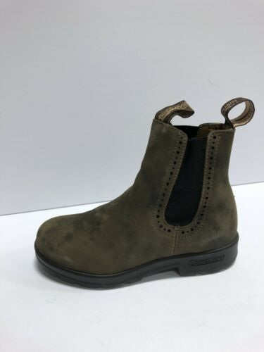 Blundstone 1351 Womens Chelsea Boot Size 7.5 M