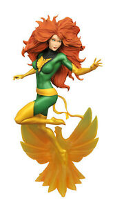 Diamond Select Marvel Gallery - Figurine en Pvc Jean Gray Phoenix 699788182536