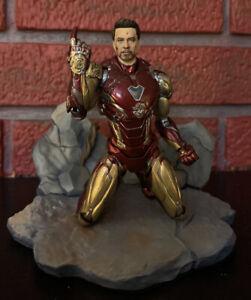 S.H. Figuarts Iron Man Mark 85 I AM IRON MAN EDITION Avengers: Endgame Bandai