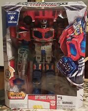 Transformers Cybertron Optimus Prime Leader MISB!