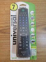 Sony Remote Universal Rm-v401