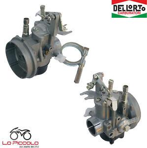 0866-CARBURATORE-DELL-039-ORTO-PER-PIAGGIO-VESPA-50-125-PK-S-XL-SHBC-19-19-E