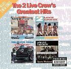 The 2 Live Crew's Greatest Hits [PA] by The 2 Live Crew (CD, Jun-1996, Lil' Joe Records)