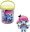 Child/'s U ABBRACCIO BAMBOLE PERSONAGGIO ORIGINALE Mix N Match giocattolo pin Accessorio Custodia