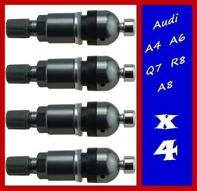 Sensore di pressione pneumatici stelo della valvola Kit di riparazione BERU TPMS AUDI A4 A6 A8 Q7 R8