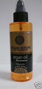MOROCCAN-ARGAN-OIL-all-Hair-Types-125ml-Pure-Natural-SHINE-LONG-LASTING