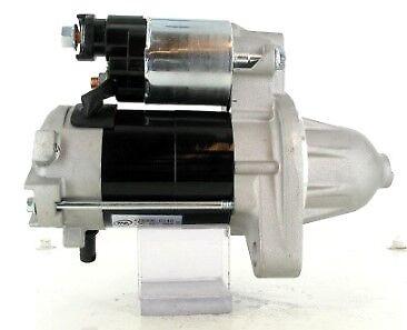 HONDA INTEGRA DC5 TYPE R STARTER MOTOR 31200-PRC-003 428000-0140 428000-0141 2 3