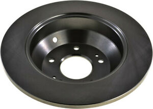 Disc Brake Rotor-OEF3 Rear Autopart Intl 1407-316532