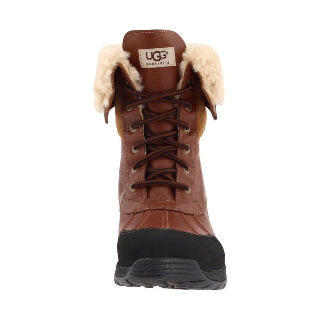 7dbff306b1e UGG Australia Men's Style 5521 Butte Boot Worchester 8.5